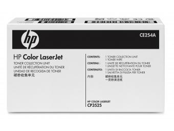 HP CE254A Toner Collection Unit