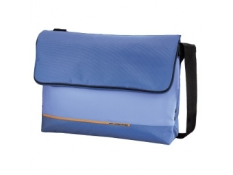 "Hama 101393 taška na notebook Crawler 40 cm (15,6""), modrá"