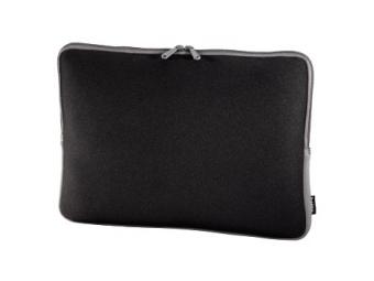 "Hama 101954 obal na notebook Neoprene 26 cm (10,2""), čierny"
