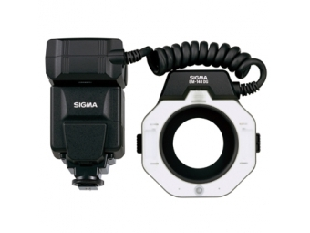 Sigma EM-140 DG Makro blesk Sony