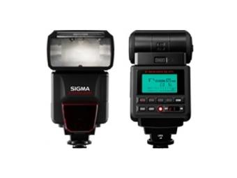 Sigma blesk EF-610 DG SUPER SA-STTL SIGMA