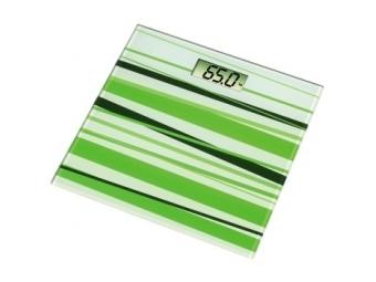 Xavax 106975 osobná digitálna váha Ina, zelená