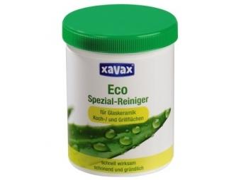 Xavax 110786 ECO špeciálny čistiaci prostriedok pre sklokeramické sporáky a grily