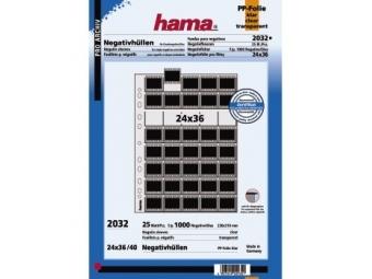 Hama 2032 Obal pre 40 DIA/negatívov 24x36 mm