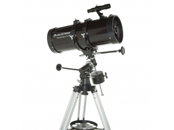 Celestron 28216600 POWER SEEKER 127 EQ (21049)