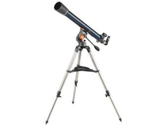 Celestron 28220050 ASTRO MASTER 70 AZ (21061-DS)