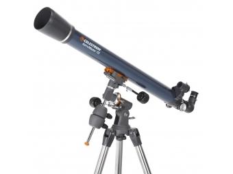 Celestron 28220060 ASTRO MASTER 70 EQ (21062-DS)