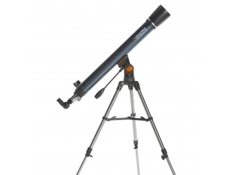 Celestron 28220100 ASTRO MASTER 90 AZ (21063)