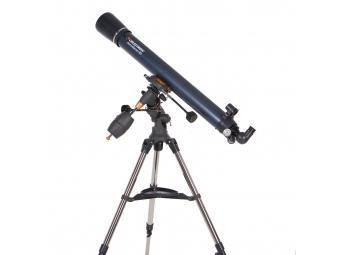 Celestron 28220110 ASTRO MASTER 90EQ (21064)