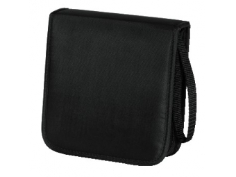 Hama 33830 CD Wallet Nylon 20