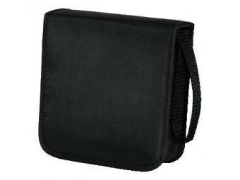 Hama 33831 CD Wallet Nylon 40