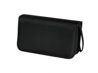 Hama 33832 CD Wallet Nylon 80