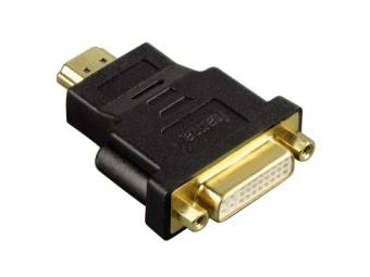 Hama 34036 redukcia HDMI vidlica - DVI-D zásuvka