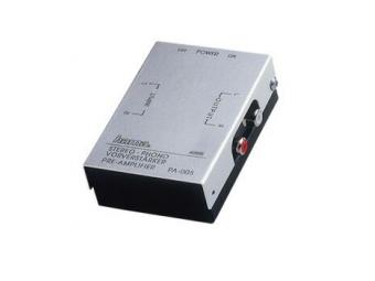 Hama 40505 korekčný predzosilňovač P-005