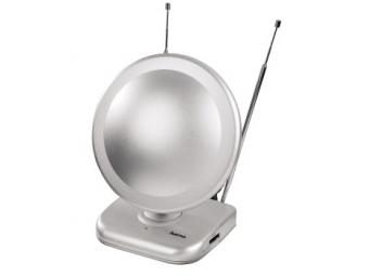 Hama 44283 DVB-T izbová anténa 45 dB