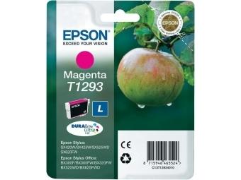 Epson T1293 Atramentová náplň Magenta