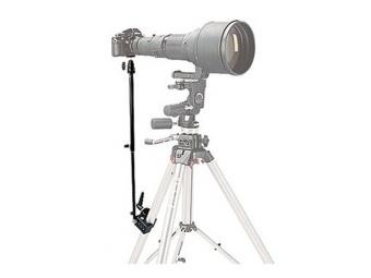 Manfrotto 359-1 Teleskopická podpera pre kameru s teleobjektívom