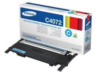 Samsung CLT-C4072S Tonerová kazeta Cyan