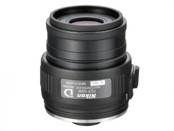 Nikon okulár FEP-50W (40x/50x Wide) pre Fieldscope EDG