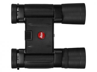 LEICA ďalekohľad Trinovid 10x25 BCA black with corduracase