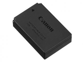 Canon Li-ion akumulátor LP-E12 (875mAh) ORIGINAL