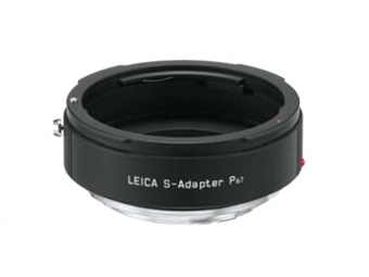 LEICA S-Adapter P67