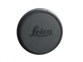 LEICA zadný kryt objektívu Rear lens cap S