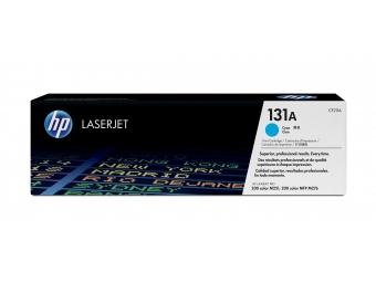 HP CF211A Tonerová kazeta Cyan 131A