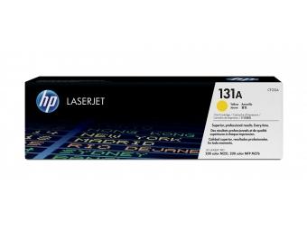 HP CF212A Tonerová kazeta Yellow 131A