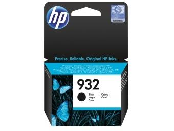 HP No.932 Atramentová kazeta Black (CN057AE)