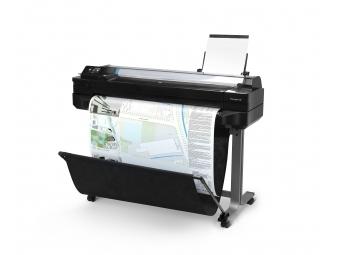 HP DesignJet T520, 36