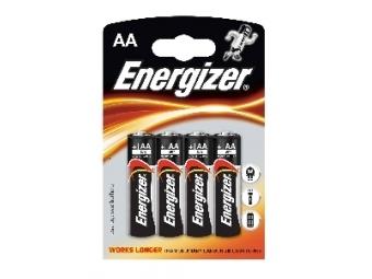 Energizer batérie Base AA-LR6/4 tužkové (bal=4ks)