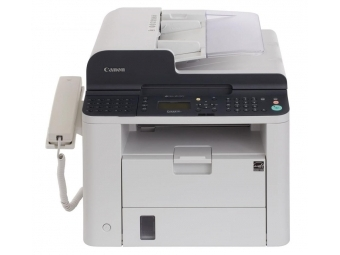 Canon i-SENSYS L410 (6356B008AA) laserový fax