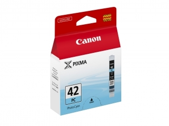 Canon CLI-42 Atramentová náplň Photo Cyan