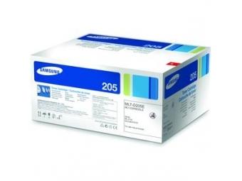 Samsung MLT-D205E Tonerová kazeta Black, extra HC