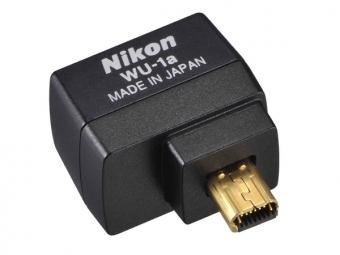 Nikon WU-1a bezdrátový adaptér pre D3200/P520