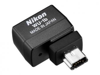 Nikon WU-1b bezdrátový adaptér pre D600/D610