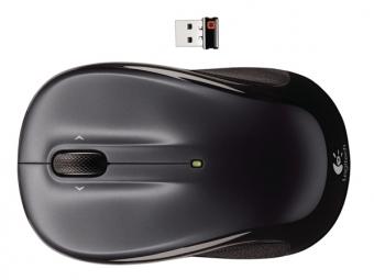 Logitech bezdrôtová myš M325, USB