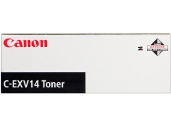 Canon C-EXV 14 Toner, 1x460g
