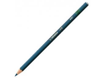 Stabilo All 8041, farebná ceruzka na všetky povrchy, modrá (bal=12ks)