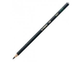 Stabilo All 8046, farebná ceruzka na všetky povrchy, čierna (bal=12ks)