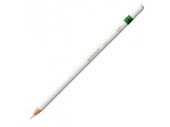 Stabilo All 8052, farebná ceruzka na všetky povrchy, biela (bal=12ks)