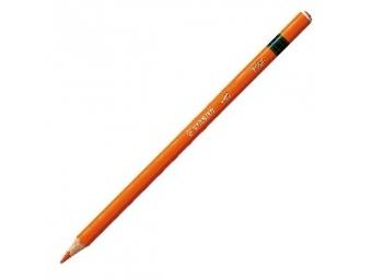Stabilo All 8054, farebná ceruzka na všetky povrchy, oranžová (bal=12ks)