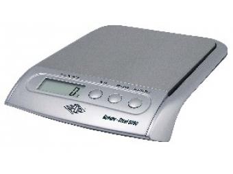 Wedo Optimo Steel 5000 elektronická váha