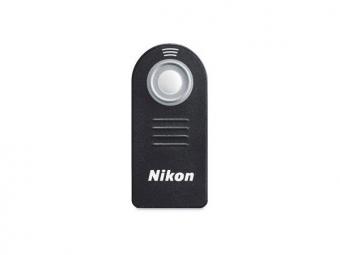 Nikon ML-L3 bezdrôtové IR diaľkové ovládanie