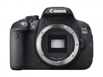 Canon EOS 700D telo + 8GB SD karta ZADARMO