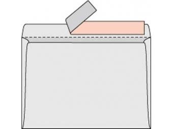 Obálka C6 s odtrhávacou páskou (bal=1000ks)