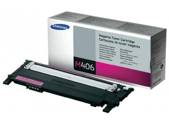 Samsung CLT-M406S Tonerová kazeta Magenta