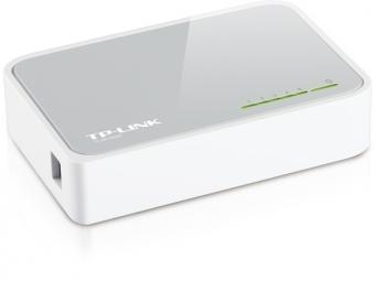 TP-LINK TL-SF1005D 5 x 10/100 Mbs