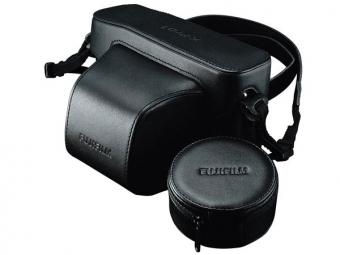 Fujifilm LC-XPro1 kožené púzdro pre X-Pro 1